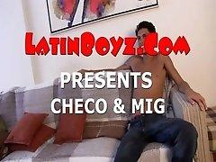LatinBoyz - Checo &amp_ Mig