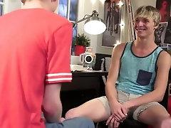 Bangin' Blondes (Matt Klein & Jessie Montgomery)