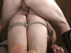Bondage Torture Chamber