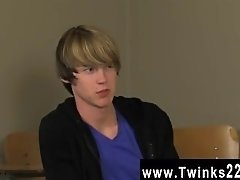 Twinks XXX Tyler Andrews and Elijah white play the rolls of