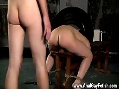 Amazing twinks Cristian is the recent guy to find himself at the