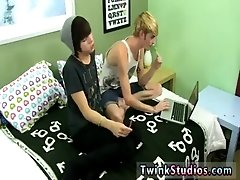 Gay video Preston doesn&#039_t take it easy, either, but Kyler is shortly
