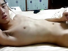 18 yo Sweetie Japanese Boy