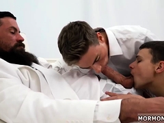 The smallest and youngest boys in gay porn movie Elders Garr