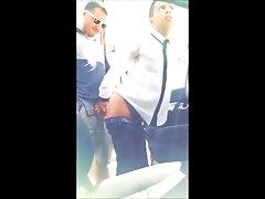 Fuck my boyfriend in car