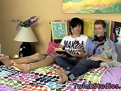 Gay sexy black cocks in boxers Jae Landen and Keith Conner are just