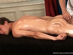 Twink Massage