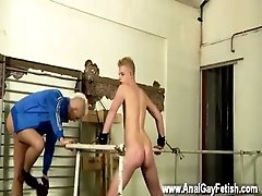 Fucking gays video 3gp An Anal Assault For Alex