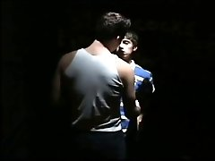 extremely hot  twink fuck scene