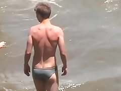 Speedo beach watch better 2