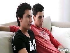 Joey  &amp_ Benjamin