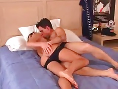 America's Favorite 2 Gay Porn Young Guys