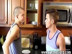 Video sex gay emo young and sweet It&#039_s not all work and no play for