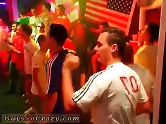 Male stripper party gay sex and army group fuck football Today's