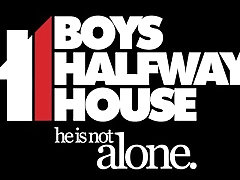 Blonde Twink Halfway House Teaser