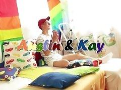 AlexBoys Austin and Kay