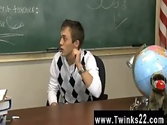 Turkey gay boy in jeans porn movietures Teacher is sitting at his