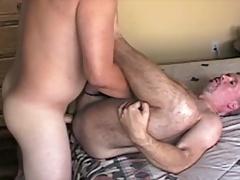 Ride My Hungry Fuckhole