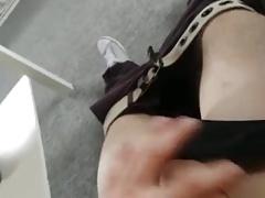 Young Bi British Twink Cum Shot