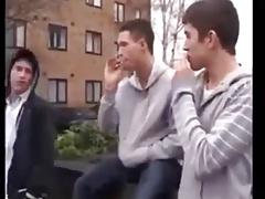 three brit bb