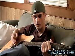 Gay naked xxx army boys A Big Hot Load From Bryce