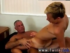 Old man fuck boy gay free porn Josh Ford is the kind of muscle daddy I