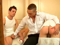 Silence Of The Twinks 2 (with Luis Bigdog)