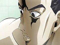Hentai Shota Scene -Hayato in Jojo-